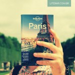 Resenha: Guia Paris [Lonely Planet]